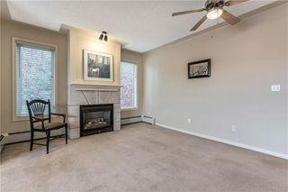 Photo 5: 304 2419 ERLTON Road SW in Calgary: Erlton Apartment for sale : MLS®# C4273140
