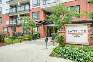 "Main Photo:  in Surrey: Sullivan Station Condo for sale in ""LATITUDE"" : MLS®# R2419778"