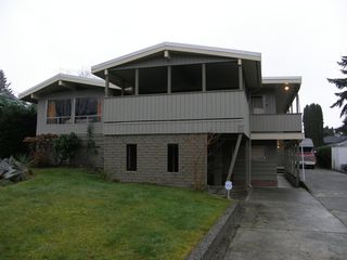 Photo 3: 12073 230TH STREET in MAPLE RIDGE: Home for sale