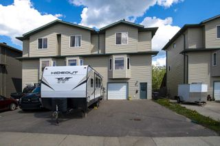 Photo 1: 1206 13 Street: Cold Lake Attached Home for sale : MLS®# E4185587