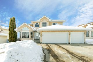 Main Photo: 346 REEVES Way in Edmonton: Zone 14 House for sale : MLS®# E4188299