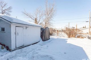 Photo 33: 212 3rd Street West in Delisle: Residential for sale : MLS®# SK803560