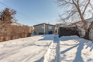 Photo 35: 212 3rd Street West in Delisle: Residential for sale : MLS®# SK803560