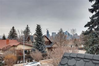 Photo 26: 407 SUPERIOR Avenue SW in Calgary: Scarboro Detached for sale : MLS®# C4292398