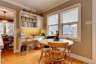 Photo 21: 407 SUPERIOR Avenue SW in Calgary: Scarboro Detached for sale : MLS®# C4292398