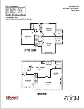 Photo 48: 407 SUPERIOR Avenue SW in Calgary: Scarboro Detached for sale : MLS®# C4292398