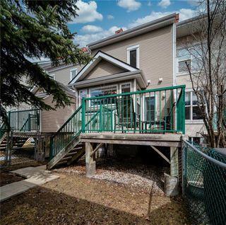 Photo 46: 38 PRESTWICK Garden SE in Calgary: McKenzie Towne Row/Townhouse for sale : MLS®# C4293875