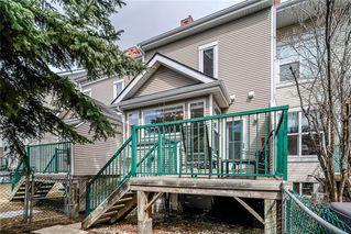 Photo 45: 38 PRESTWICK Garden SE in Calgary: McKenzie Towne Row/Townhouse for sale : MLS®# C4293875