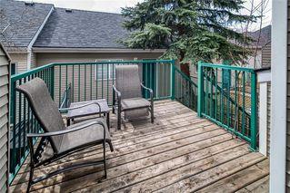 Photo 41: 38 PRESTWICK Garden SE in Calgary: McKenzie Towne Row/Townhouse for sale : MLS®# C4293875