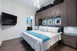 """Photo 11: 4202 3080 LINCOLN Avenue in Coquitlam: North Coquitlam Condo for sale in """"1123 WESTWOOD"""" : MLS®# R2456855"""
