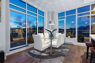 """Photo 10: 4202 3080 LINCOLN Avenue in Coquitlam: North Coquitlam Condo for sale in """"1123 WESTWOOD"""" : MLS®# R2456855"""