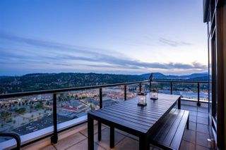 """Photo 20: 4202 3080 LINCOLN Avenue in Coquitlam: North Coquitlam Condo for sale in """"1123 WESTWOOD"""" : MLS®# R2456855"""