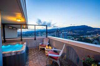 """Photo 4: 4202 3080 LINCOLN Avenue in Coquitlam: North Coquitlam Condo for sale in """"1123 WESTWOOD"""" : MLS®# R2456855"""