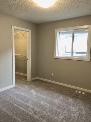 Photo 14: 289 Larch Crescent: Leduc House Half Duplex for sale : MLS®# E4204030