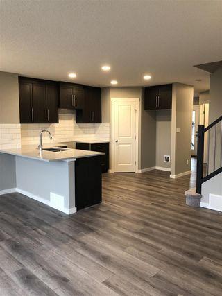 Photo 5: 289 Larch Crescent: Leduc House Half Duplex for sale : MLS®# E4204030