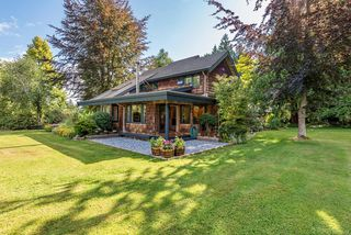 Photo 2: 2832 Lanyon Rd in : CV Courtenay West Single Family Detached for sale (Comox Valley)  : MLS®# 850339