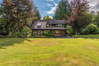 Photo 1: 2832 Lanyon Rd in : CV Courtenay West Single Family Detached for sale (Comox Valley)  : MLS®# 850339