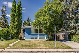 Main Photo: 1718 Argyle Avenue in Saskatoon: Brevoort Park Residential for sale : MLS®# SK821917