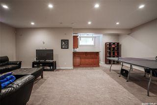 Photo 34: 850 Ledingham Crescent in Saskatoon: Rosewood Residential for sale : MLS®# SK823433