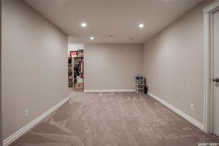 Photo 33: 850 Ledingham Crescent in Saskatoon: Rosewood Residential for sale : MLS®# SK823433