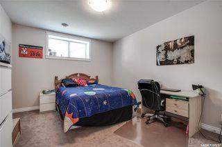 Photo 38: 850 Ledingham Crescent in Saskatoon: Rosewood Residential for sale : MLS®# SK823433