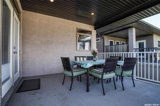 Photo 42: 850 Ledingham Crescent in Saskatoon: Rosewood Residential for sale : MLS®# SK823433