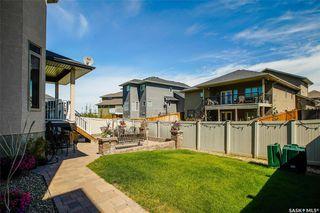 Photo 41: 850 Ledingham Crescent in Saskatoon: Rosewood Residential for sale : MLS®# SK823433