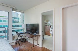 "Photo 5: 907 821 CAMBIE Street in Vancouver: Downtown VW Condo for sale in ""Raffles on Robson"" (Vancouver West)  : MLS®# R2491282"