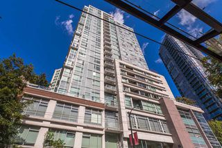 "Photo 23: 907 821 CAMBIE Street in Vancouver: Downtown VW Condo for sale in ""Raffles on Robson"" (Vancouver West)  : MLS®# R2491282"
