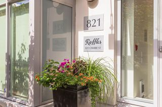 "Photo 19: 907 821 CAMBIE Street in Vancouver: Downtown VW Condo for sale in ""Raffles on Robson"" (Vancouver West)  : MLS®# R2491282"