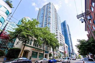 "Photo 21: 907 821 CAMBIE Street in Vancouver: Downtown VW Condo for sale in ""Raffles on Robson"" (Vancouver West)  : MLS®# R2491282"