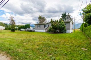 Photo 2: 44900 SOUTH SUMAS Road in Chilliwack: Sardis West Vedder Rd Manufactured Home for sale (Sardis)  : MLS®# R2494268