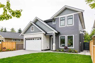Main Photo: 5469 WESTMINSTER Avenue in Delta: Neilsen Grove House for sale (Ladner)  : MLS®# R2502119