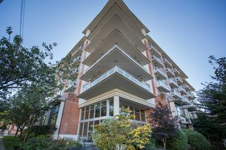 "Photo 25: 409 298 E 11TH Avenue in Vancouver: Mount Pleasant VE Condo for sale in ""THE SOPHIA"" (Vancouver East)  : MLS®# R2503658"