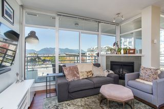 "Photo 10: 409 298 E 11TH Avenue in Vancouver: Mount Pleasant VE Condo for sale in ""THE SOPHIA"" (Vancouver East)  : MLS®# R2503658"