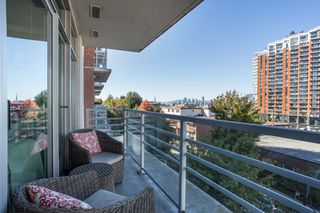 "Photo 21: 409 298 E 11TH Avenue in Vancouver: Mount Pleasant VE Condo for sale in ""THE SOPHIA"" (Vancouver East)  : MLS®# R2503658"