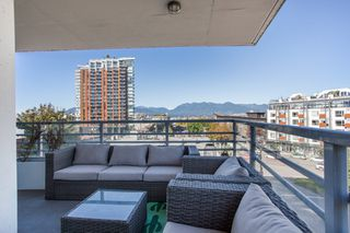 "Photo 2: 409 298 E 11TH Avenue in Vancouver: Mount Pleasant VE Condo for sale in ""THE SOPHIA"" (Vancouver East)  : MLS®# R2503658"
