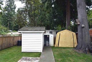 """Photo 4: 62 21163 LOUGHEED Highway in Maple Ridge: Southwest Maple Ridge Manufactured Home for sale in """"VAL MARIA"""" : MLS®# R2504195"""