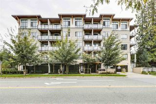 "Photo 1: 207 15388 105 Avenue in Surrey: Guildford Condo for sale in ""G3 Residences"" (North Surrey)  : MLS®# R2507851"