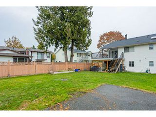 "Photo 34: 6017 189 Street in Surrey: Cloverdale BC House for sale in ""CLOVERHILL"" (Cloverdale)  : MLS®# R2516494"