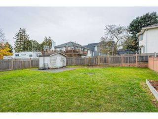 "Photo 32: 6017 189 Street in Surrey: Cloverdale BC House for sale in ""CLOVERHILL"" (Cloverdale)  : MLS®# R2516494"