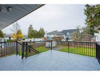 "Photo 31: 6017 189 Street in Surrey: Cloverdale BC House for sale in ""CLOVERHILL"" (Cloverdale)  : MLS®# R2516494"