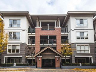 """Main Photo: A109 8929 202 Street in Langley: Walnut Grove Condo for sale in """"THE GROVE"""" : MLS®# R2519847"""