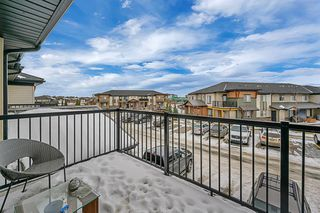 Photo 19: 7203 2781 Chinook Winds Drive SW: Airdrie Row/Townhouse for sale : MLS®# A1051381