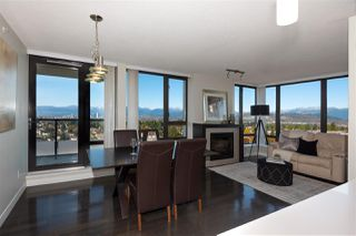 "Photo 3: 2201 7325 ARCOLA Street in Burnaby: Highgate Condo for sale in ""ESPRIT 2"" (Burnaby South)  : MLS®# R2522459"