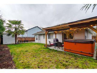 Photo 27: 12336 NIKOLA Street in Pitt Meadows: Central Meadows House for sale : MLS®# R2523791