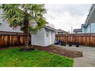 Photo 30: 12336 NIKOLA Street in Pitt Meadows: Central Meadows House for sale : MLS®# R2523791