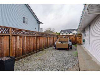 Photo 33: 12336 NIKOLA Street in Pitt Meadows: Central Meadows House for sale : MLS®# R2523791