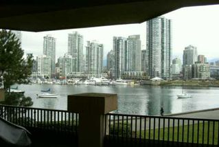 "Photo 3: 209 1859 SPYGLASS PL in Vancouver: False Creek Condo for sale in ""SAN REMO COURT"" (Vancouver West)  : MLS®# V581264"