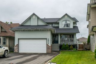 Photo 1: 6970 CHARTWELL Crescent in Prince George: Lafreniere House for sale (PG City South (Zone 74))  : MLS®# R2390670